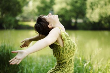 healing roots - natural medicine