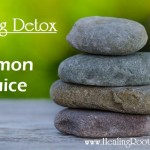 Detox Lemon Juice Naturopathic Doctor Denver Colorado
