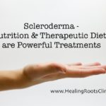 scleroderma therapeutic diet