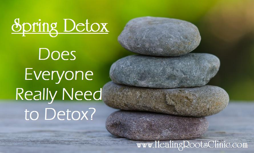Everyone Detox Naturopathic Doctor Denver Colorado