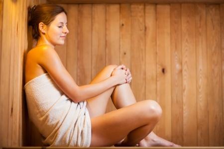 Sauna Detox Naturopathic Doctor Denver Colorado