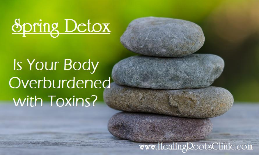 Body Detox Naturopathic Doctor Denver Colorado