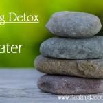 Detox Water Naturopathic Doctor Denver Colorado
