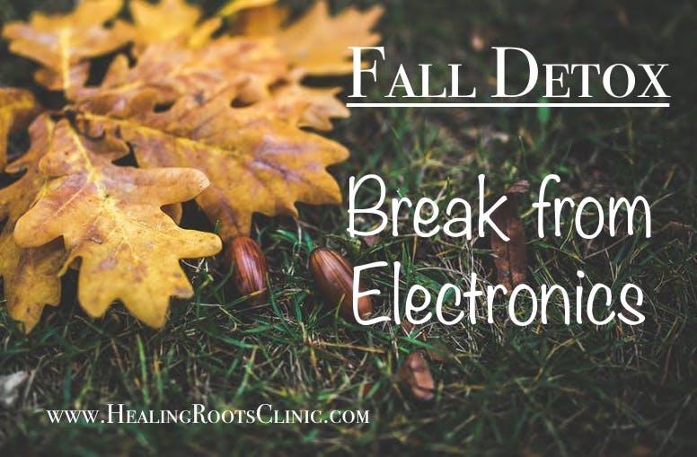 detox electronics